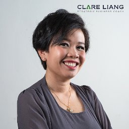 Clare Liang