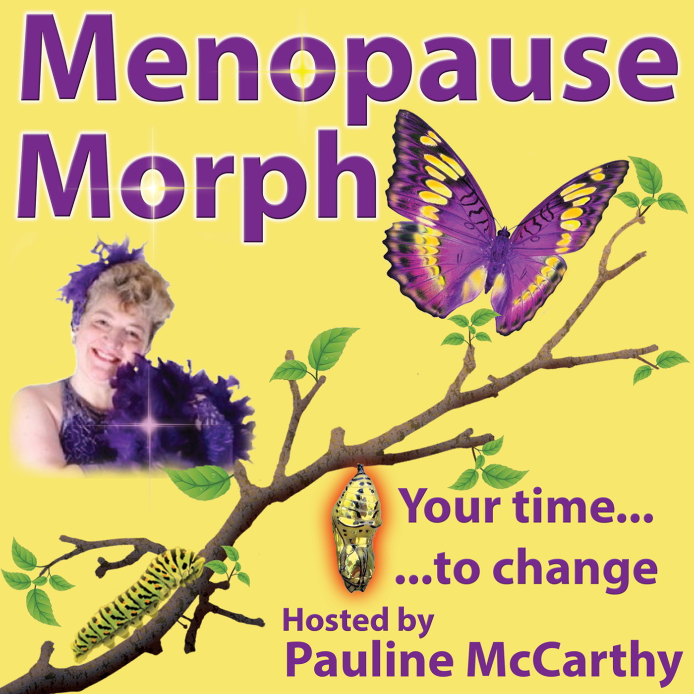 0051 Meditation for Menopause – Tristan Gribbin
